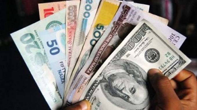 Forex auction: industry gets US$795m to date