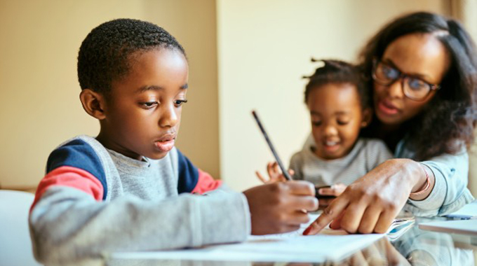 Schools remain closed: Activities to keep your kids busy
