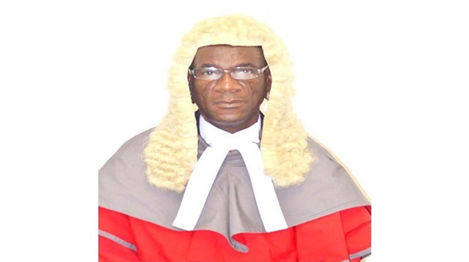 Legal fratenity mourns Justice Phiri