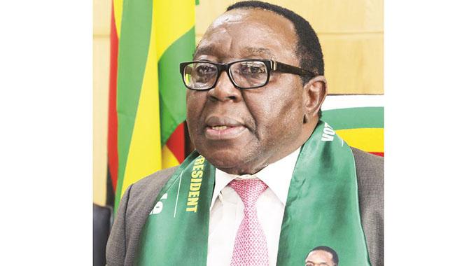 JUST IN: Zanu PF politburo meets
