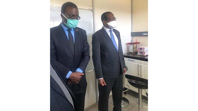 Health development partners extend US$234m to Zim