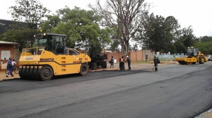 $3bn needed to upgrade Masvingo roads