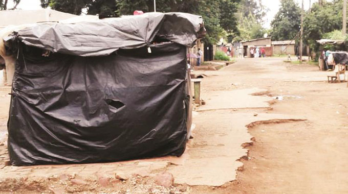 Residents fret over tuckshop demolitions