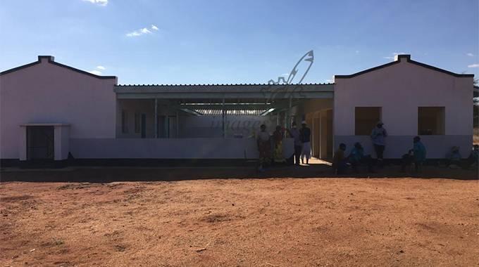JUST IN: Tshabili clinic to open doors soon