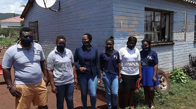 JUST IN: Zororo –Phumulani pays UZ students medical bills