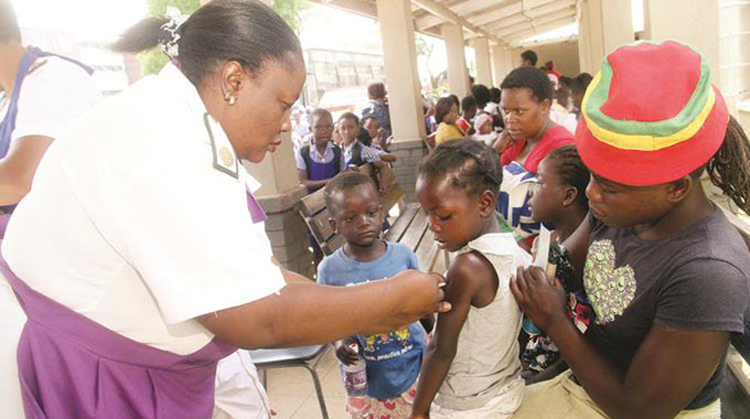 JUST IN: Chimanimani makes clinic priority