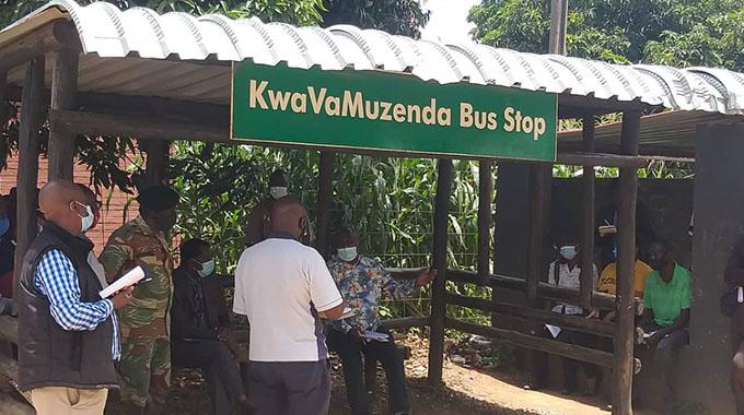 JUST IN: Rebuilding on KwavaMuzenda Heritage Site set to start