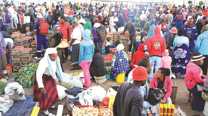 Vendors continue to breach lockdown