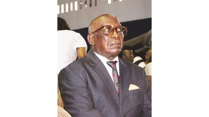 President mourns Apostle Sande