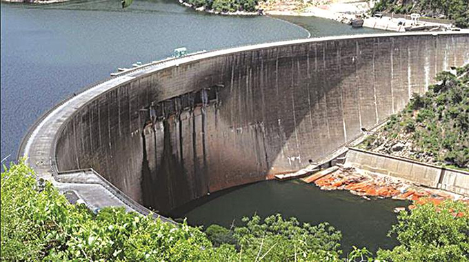 JUST IN: Kariba Municipality switched off