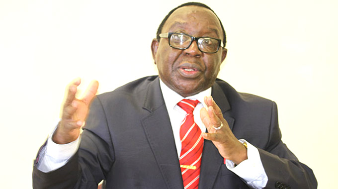 We've nothing to do with recalls: Zanu-PF