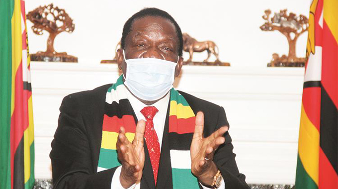 President to get first jab in Victoria Falls
