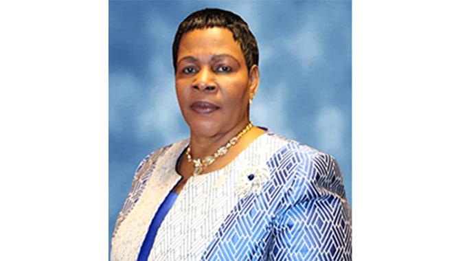 Chinomona leads Zim delegation in UN session