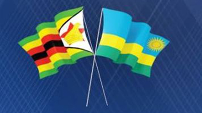 JUST IN: Zim-Rwanda sign economic deals