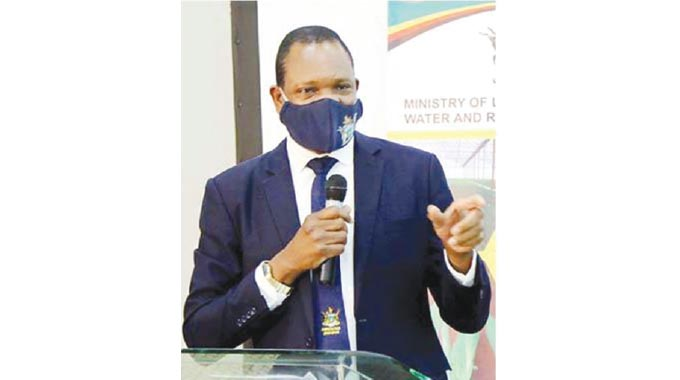 Land bank milestone for agric sector