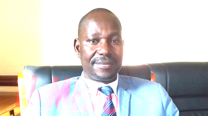 """JUST IN: """"I'm on leave not on the run"""" – Harare director"""