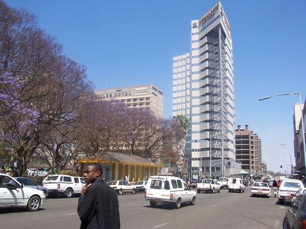 Telecel aiming to fund network expansion in Zimbabwe