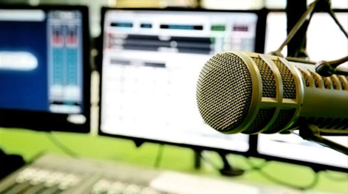 Six more radio licenses issued