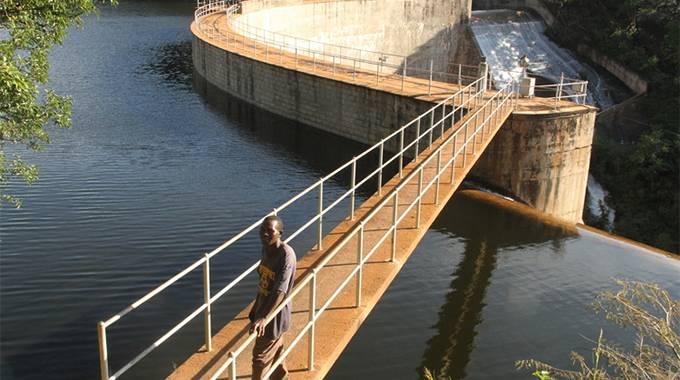 Mazowe Dam won't fill up this season