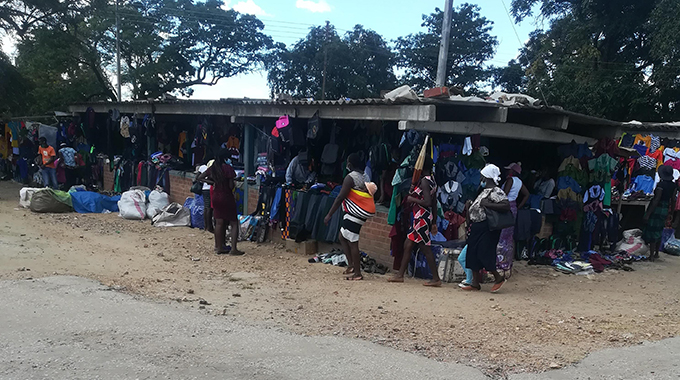 JUST IN: Shop owners, vendors up in arms with Chinhoyi council