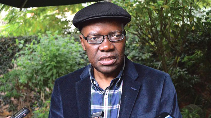 JUST IN: Biti recalled from Parliament
