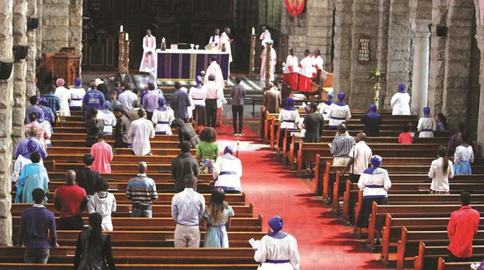 Churches heed Govt call, suspend Easter gatherings