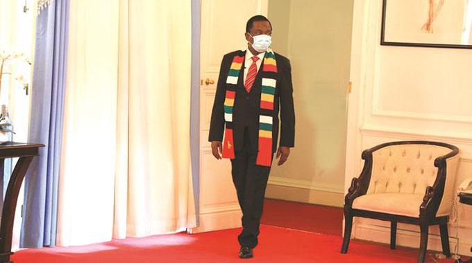 President leaves for Mozambique
