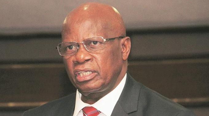 Zanu Ndonga dissolves