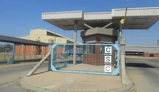 CSC creditors reject Kudenga