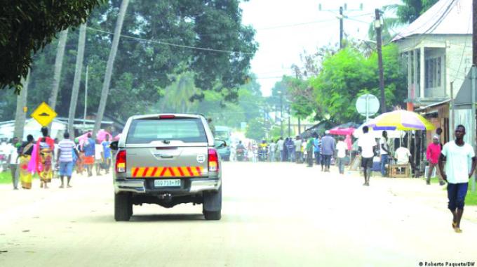 Zim survivors speak on Cabo Delgado ordeal
