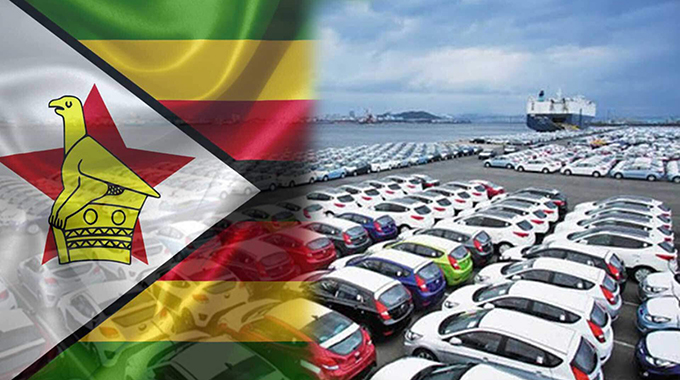 Car import restrictions hailed