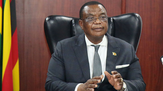VP Chiwenga to commission cellular booster in Binga