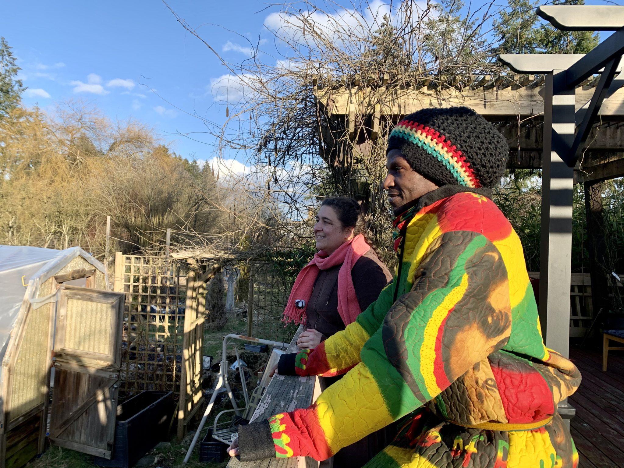 Little Zimbabwe Farm