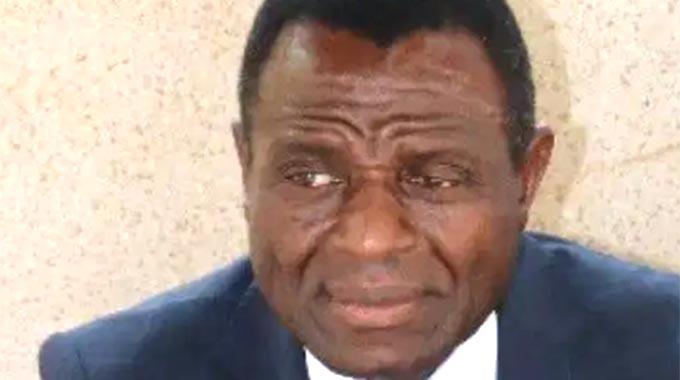 Zanu-PF MP Mpofu buried