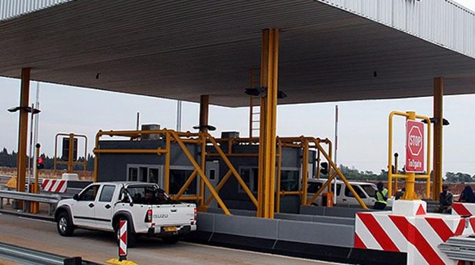 Govt to construct, rehabilitate tollgates