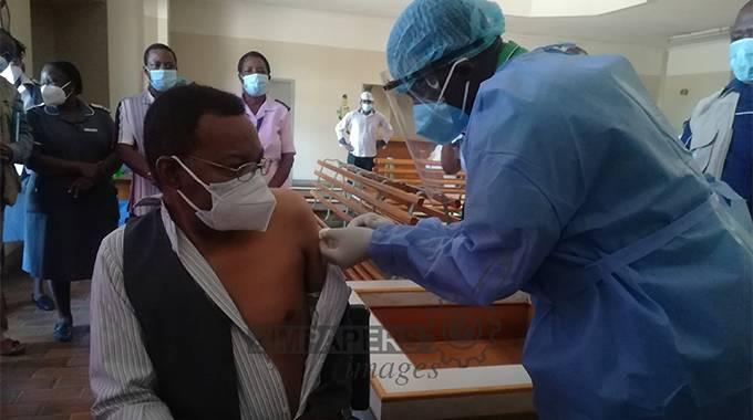 Vaccine awareness programmes gather pace