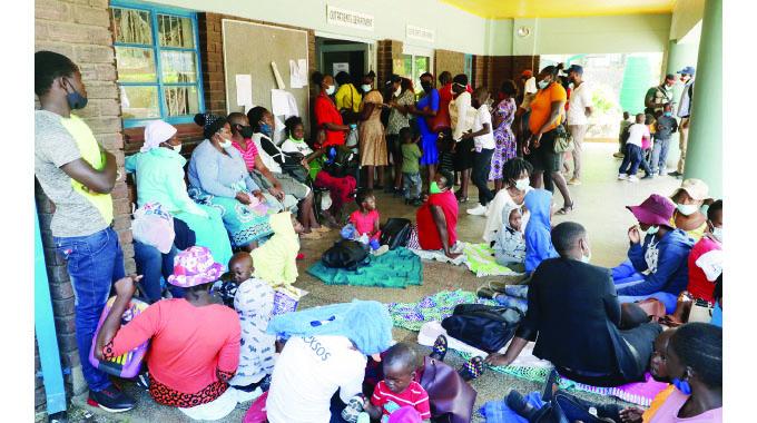 Zim records 79pc decline in malaria prevalence