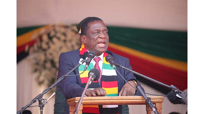 Zimbabwe begins to enjoy fruits of Second Republic policies