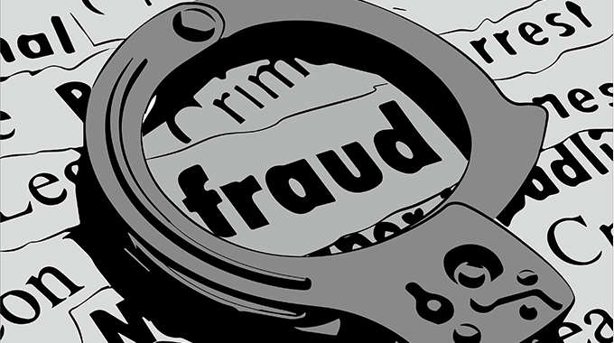 Musician's name used in licence scam