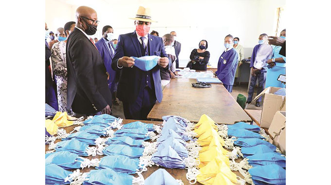 Botswana to tap into Zim curriculum