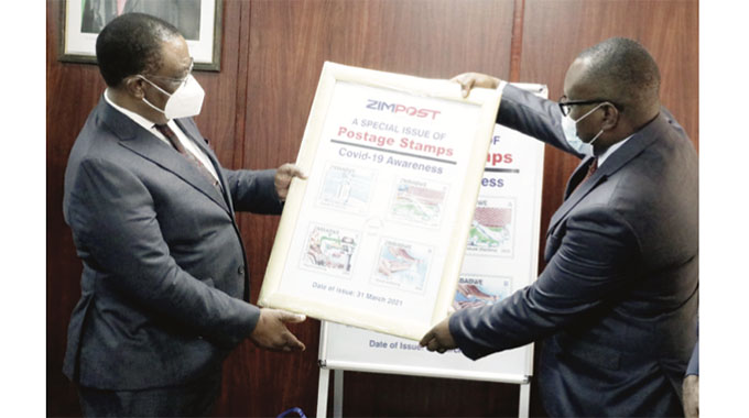 Credible information key: VP Chiwenga