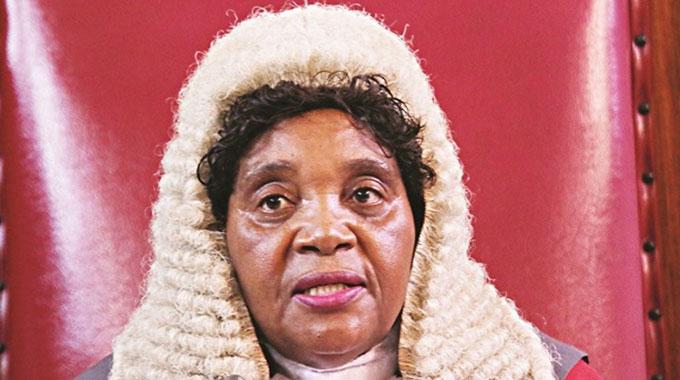 Constitutional Court judges sworn in
