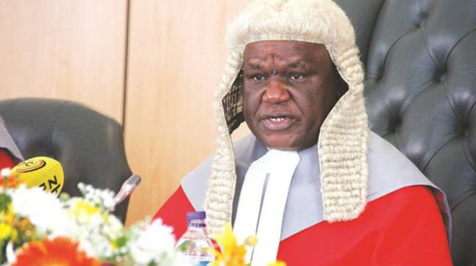 Experts speak on Chief Justice judgment