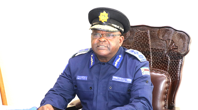 17 officers off to South Sudan for peacekeeping