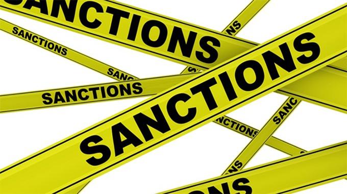 UK sanctions scuttle ambulances export to Zim