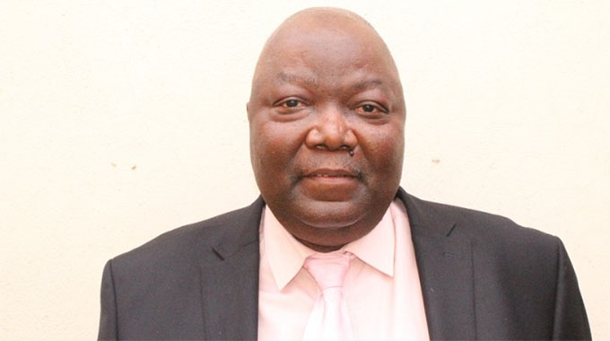Zim MP appointed SADC PF executive committee member