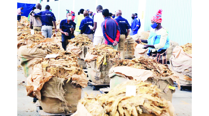 Sales decentralisation of tobacco: Vendors cry foul