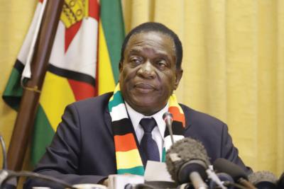 MDC Alliance are terrorists: ED