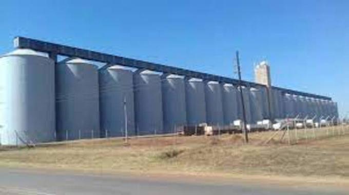 20 000t grain delivered