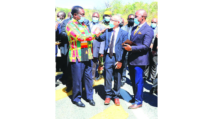 Infrastructure development to drive trade — analysts